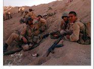چگونگی اعزام اولین گروه رزمندگان جنگهای نامنظم از مشهد/ ماجرای درخواست سلاح توسط جوان خراسانی از رهبر انقلاب