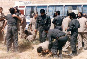 وقتی قرائت قرآن جواز زندگی یک اسیر ایرانی شد