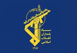 شهادت سه تن از رزمندگان قرارگاه حمزه سیدالشهداء در حادثه تروریستی پیرانشهر