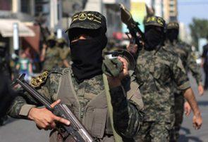 مرکزی اسرائیلی: جهاد اسلامی در اوج آمادگی نظامی است