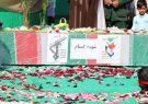 سومار ۱۰ مردادماه میزبان پیکرهای شهدای تازه تفحصشده است