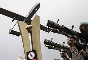نگرانی تلآویو از انتقال حماس از راهبرد تونلها به پهپادها و موشکها