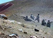 خاطره ای از گروهان شهید عزت مرادی در عملیات والفجر هشت