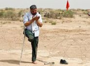 گفتگو با جانباز ِ،سرهنگ پاسدارابوالحسن علیشیری: