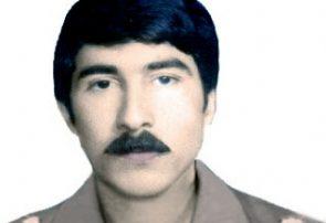 شناسایی پیکر مطهر امیر سرلشکر « شهید حسین ادیبان » پس از ۳۸ سال