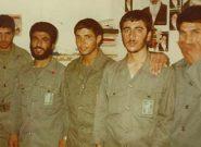 ۳ برادری که در یک روز شهید شدند