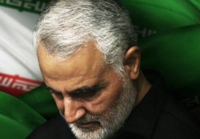 لزوم بسترسازی برای بدرقه میلیونی سردار ایران