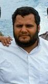جانباز سید مجید هاشمی به یاران شهیدش پیوست