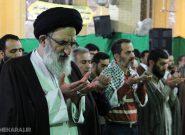 قلب فرهنگی تهران و امامان جمعه
