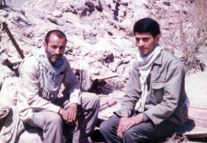 شهید حسن (حسین) اثنی عشری نائینی ، فرزند شهید عباس علی