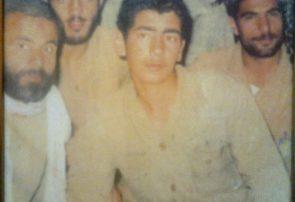 شهید محمد ( فرهاد ) عباسی در قاب زندگی