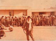 جرعه ای از وصیت شهید محمد ( فرهاد ) عباسی