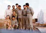 مخابرات لشکر۲۷ در عملیات بدر