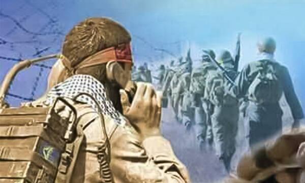 روایت یک بیسیم چی از عملیات آزاد سازی خرمشهر؛ یاد آوری تمام صحنههای جنگ در خرمشهر تنم را میلرزاند