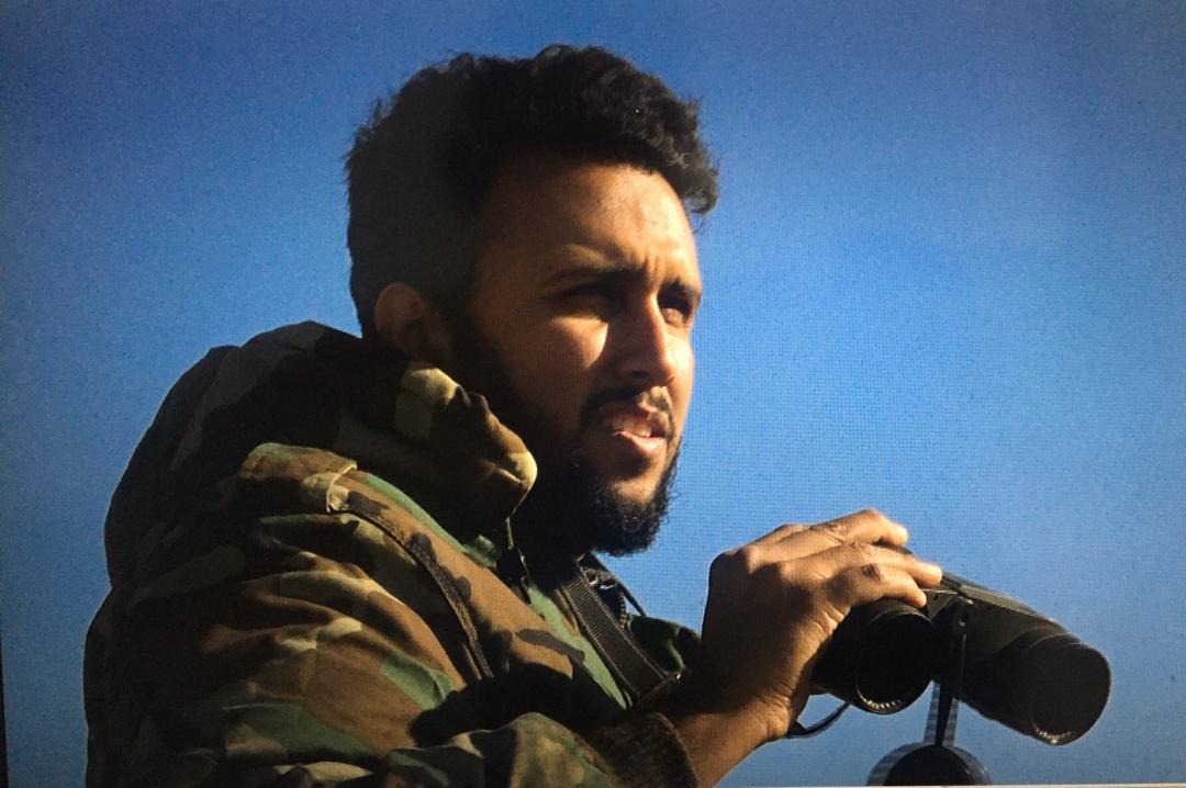 فرماندهان شهید