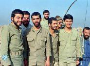برگی زرین از تاریخ دفاع مقدس در حین نبرد والفجر هشت در فاو