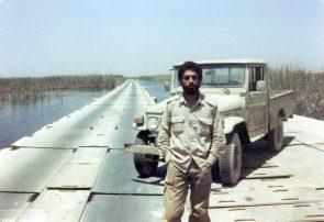 شرح احداث جاده های مهم  در عملیات  والفجر هشت