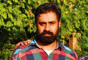 نگاهی کوتاه به زندگینامه شهید مدافع حرم سید سجاد حسینی