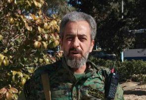 زندگینامه شهید مدافع حرم مصطفی رشیدپور
