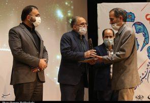 برگزیده رتبه اول ششمین جشنواره رسانهای ابوذر