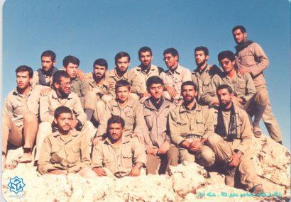 نقش مخابرات لشکر ۲۷ در عملیات والفجر ۸