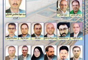 بیانیه امت (ائتلاف متخصصین تهران) برای شورای شهر تهران