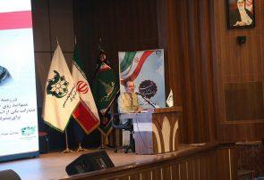 مراسم نشست روشنگری مهندسان تهران با موضوع انتخابات ۱۴۰۰