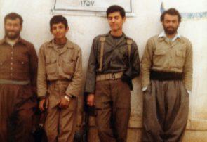 شهر تکاب درمحاصره ضدانقلاب و دیوار آماده شهادت !