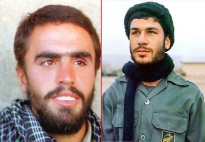 تهران: سرگذشت نامههای دو شهید دفاع مقدس در دو کتاب «مثل عابس» و «فرزند عمار» منتشر می شود