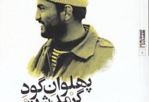 روایتی از زندگی شهید حسین قجهای در «پهلوان گودگرمدشت»