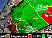 تحلیلگر صهیونیست: اسرائیل به محاصره ایران درآمده است