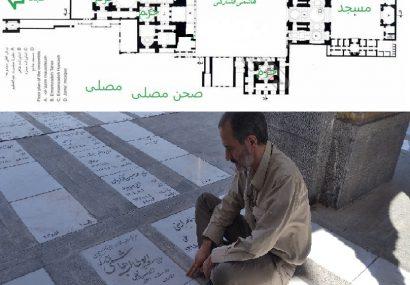 زندگی نامه مرحوم حجه الاسلام سید ابوطالب هاشمی فشارکی