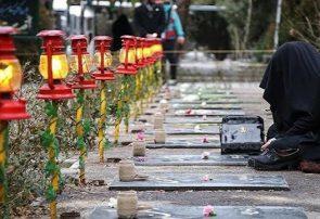 مزار شهدا سند مظلومیت ملت ایران/ موزه ملی انقلاب اسلامی و دفاع مقدس در مسیر تداوم مقاومت حرکت میکند