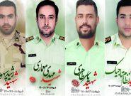 خون شهدای مبارزه با مواد مخدر پاسخی به ادعای رئیسجمهور آذربایجان/ ایران در خط مقدم مبارزه با مواد مخدر است