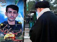 وصیت خاص شهید گودرزی به مادرش/ ابتکار شجاعانه شهید برای شکستن محاصره داعش